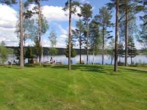 Kivitippu Chalets II - Kivijärvi