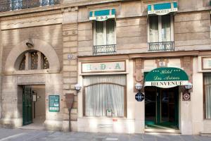 Hotel Des Arenes - Pariisi