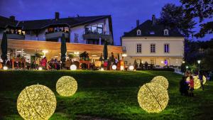Nells Park Hotel - Kürenz