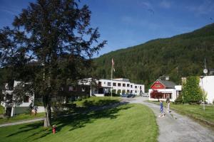 Accommodation in Førde