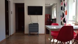 StudioSpanie Apartament Modern