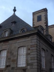 Apartment Le 1725, Ferienwohnungen  Saint-Malo - big - 17