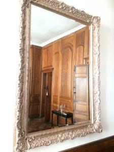 Apartment Le 1725, Ferienwohnungen  Saint-Malo - big - 43