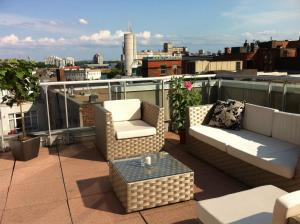 Le Saint-Sulpice Hotel Montreal, Hotely  Montreal - big - 41