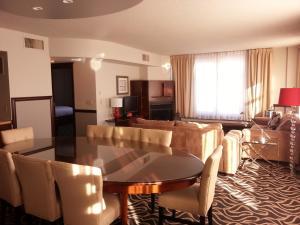 Le Saint-Sulpice Hotel Montreal, Hotel  Montréal - big - 44
