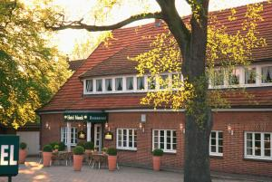 Hotel Maack - Hittfeld