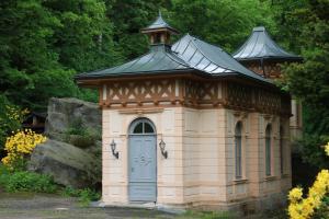 Ferienwohnungen Jagdschloss Bielatal - Altendorf