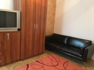 Carpathian Apartment, Apartmány  Brašov - big - 24