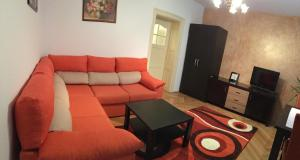 Carpathian Apartment, Apartmány  Brašov - big - 28
