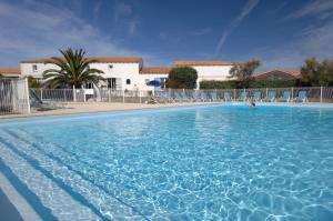 Location gîte, chambres d'hotes Résidence Odalys Le Village des Amareyeurs dans le département Charente maritime 17