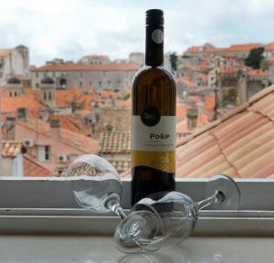 Apartment Mišel, Apartmanok  Dubrovnik - big - 54