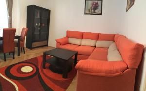 Carpathian Apartment, Apartmány  Brašov - big - 29