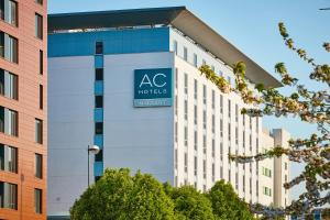 AC Hotel Manchester Salford Quays (17 of 24)