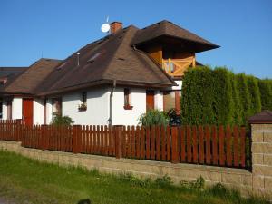 Albergues - Apartment V Krkonoších