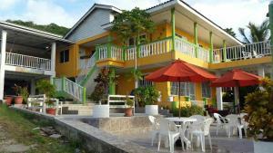 . Hotel Posada Enilda