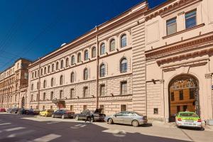 Отель Калейдоскоп на Итальянской