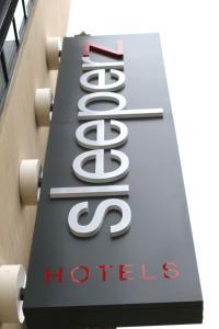 Sleeperz Hotel Newcastle (34 of 58)