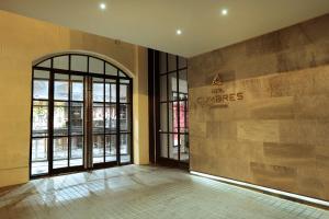 Hotel Cumbres Lastarria (39 of 39)