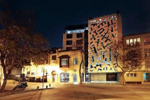 Hotel Cumbres Lastarria (19 of 39)