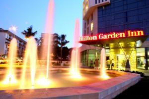 Hilton Garden Inn Lecce (13 of 54)