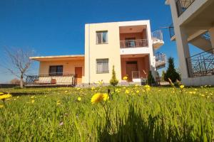 Apartments Velipoja