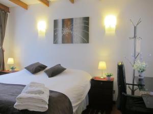 Hotel 7 Norte, Отели  Винья-дель-Мар - big - 13