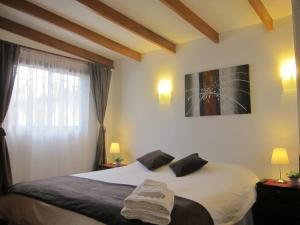 Hotel 7 Norte, Отели  Винья-дель-Мар - big - 14