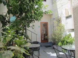 Hotel 7 Norte, Отели  Винья-дель-Мар - big - 15