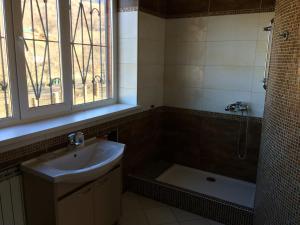 Zeleny Bereg Guest House, Affittacamere  Nikitino - big - 21