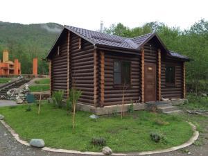 Zeleny Bereg Guest House, Affittacamere  Nikitino - big - 16