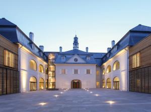 obrázek - Hotel Château Gbeľany