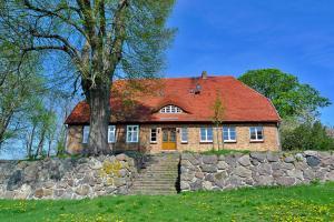 Gutshaus Jülchendorf - Barnin