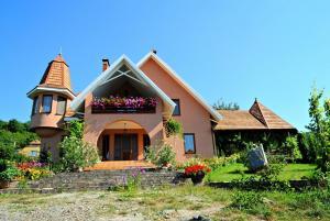 Гостевой дом Polychka Winehouse, Виноградов
