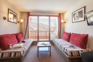 Maeva Particuliers Résidence Albane - Apartment - Vars