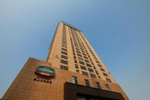 Courtyard By Marriott Kunshan Hotel