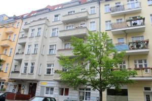 Pension Central Hostel Berlin - Berlin