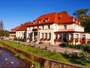 Hotel Sächsisches Haus - Großcotta