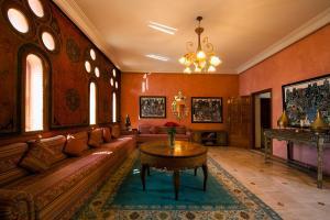 Palais Mehdi, Отели  Марракеш - big - 31