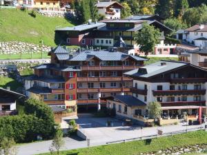 Apartment Iglsberg Lisanne, Apartmanok  Saalbach Hinterglemm - big - 1