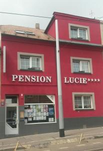 Pension Lucie, Pensionen  Prag - big - 56