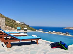 obrázek - Gorgeous Villa in Mykonos with Private Pool