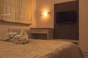 Apartments Jevremova, Apartmány  Belehrad - big - 33