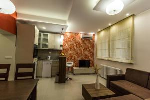 Apartments Jevremova, Apartmány  Belehrad - big - 21