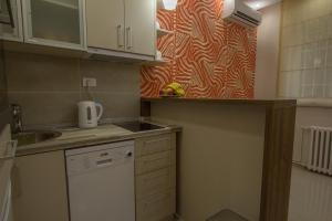 Apartments Jevremova, Apartmány  Belehrad - big - 47