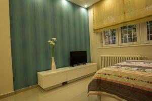 Apartments Jevremova, Apartmány  Belehrad - big - 3