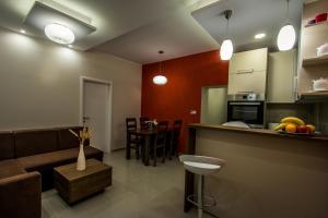 Apartments Jevremova, Apartmány  Belehrad - big - 45