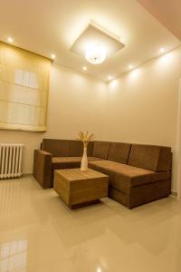 Apartments Jevremova, Apartmány  Belehrad - big - 35