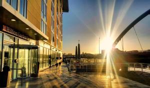 Hilton Garden Inn Glasgow City Centre - Glasgow