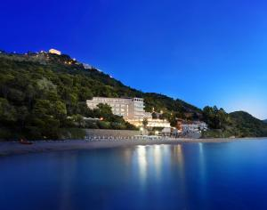 Grand Hotel Santa Maria - AbcAlberghi.com