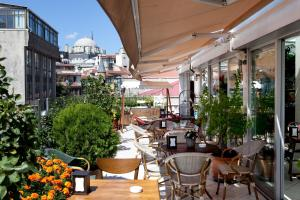 Hotel Niles Istanbul (26 of 27)